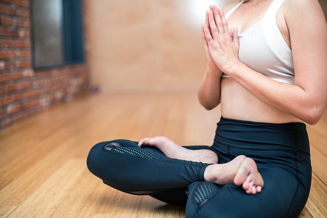 meditation for body relaxation